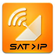 Sat>IP per App